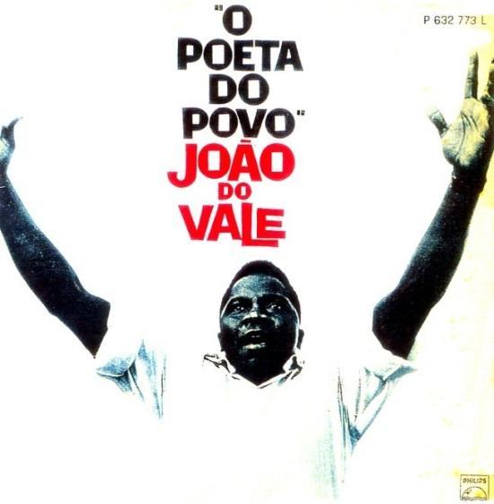 João do Vale cantor
