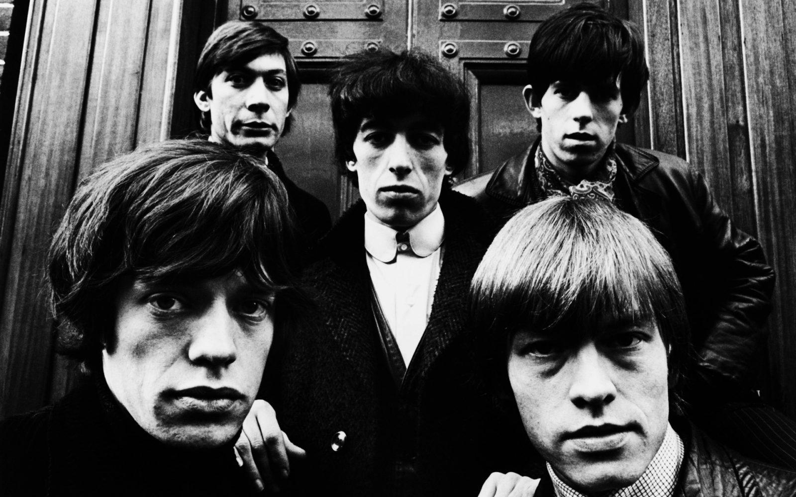 The Rolling Stones Música
