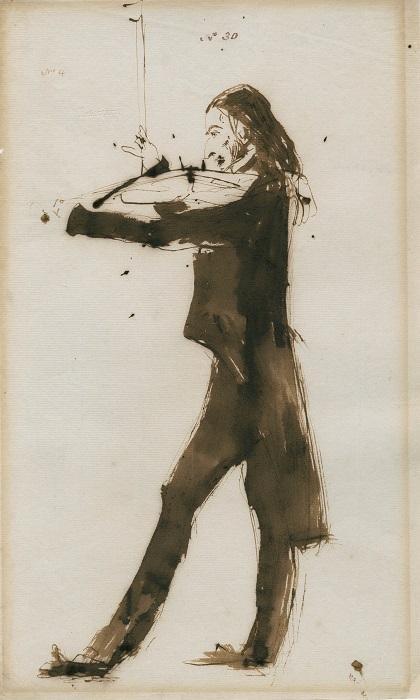 Paganini-Musica