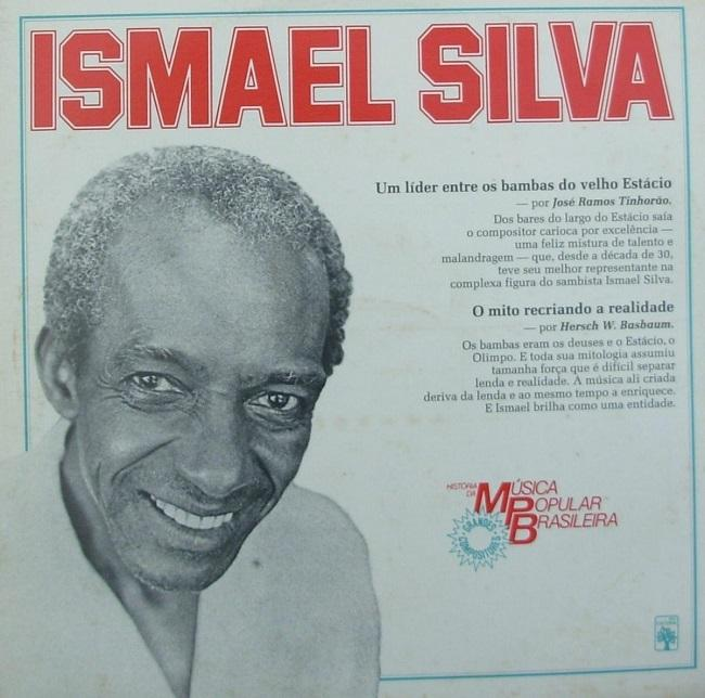 Ismael-Silva