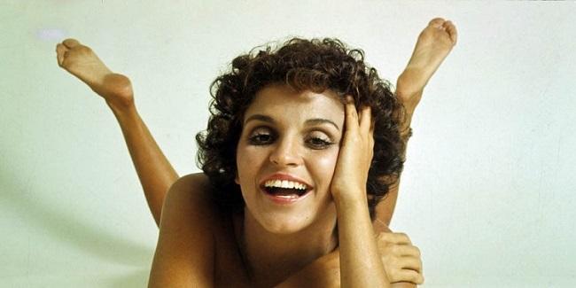 Leila Diniz, 1971David Drew ZinggRealidade 61