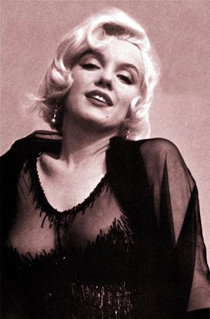 Marilyn-Monroe-Atriz