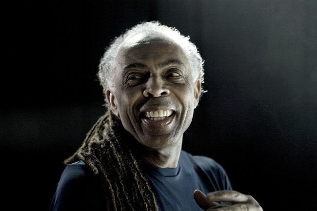 Gilberto Gil é autor de diversas clássicos da MPB