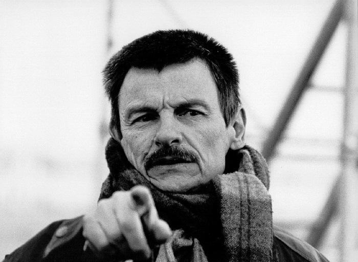 Tarkovsky é um dos maiores cineastas da Rússia