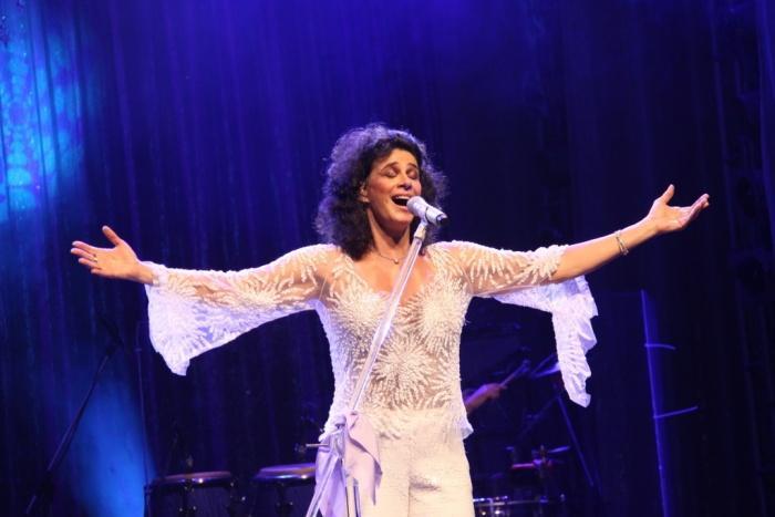 Simone é uma das cantoras mais reconhecidas do país