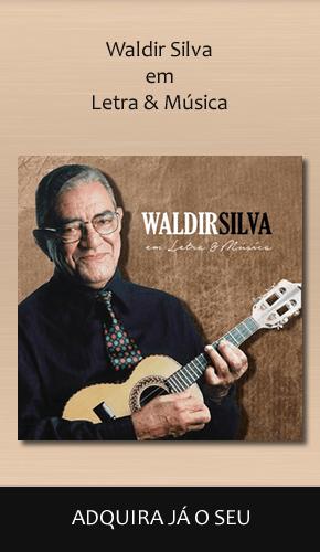 CD Waldir Silva em Letra & Música