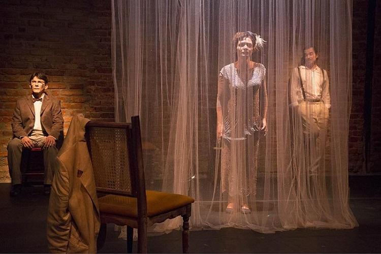 Migrações de Tennessee recria histórias do dramaturgo