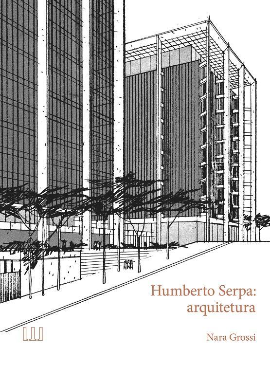 Nara Grossi conta trajetória de Humberto Serpa em livro