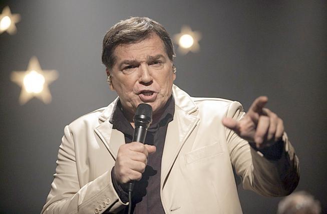 Jerry Adriani cantou em português, inglês e italiano