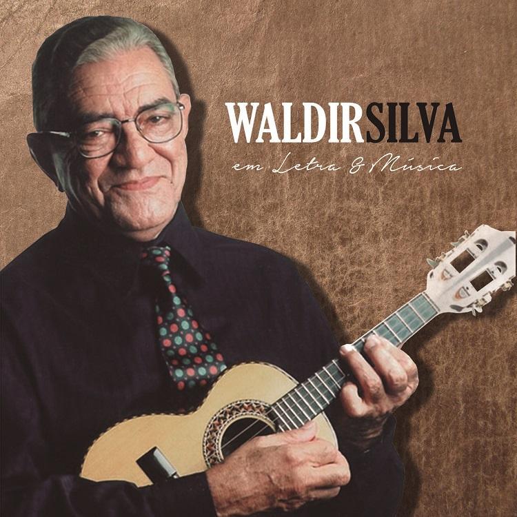 Waldir Silva é autor do chorinho Minas ao Luar