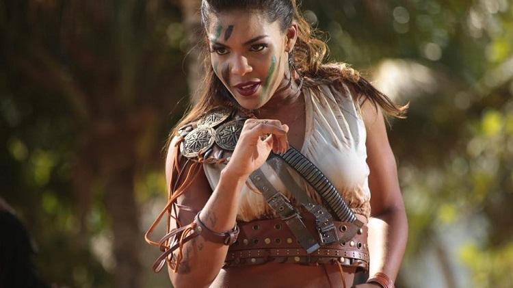 Banda Vingadora fez sucesso com o hit Metralhadora