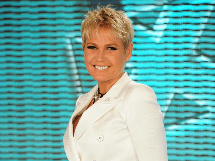 Xuxa fez sucesso como cantora nos anos 1980